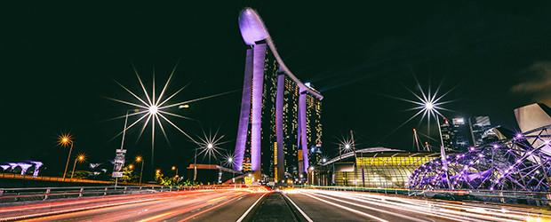 Smart Cities Council | Singapore at 50: City grows up, reinvents itself