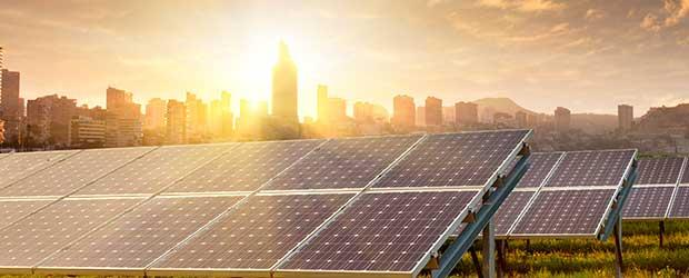 Smart Cities Council How To Fight Climate Change And