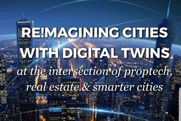 re-!magining Cities Digtal Twins Reserch